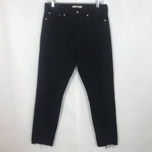Levi's | Wedgie Fit | Jeans | 29